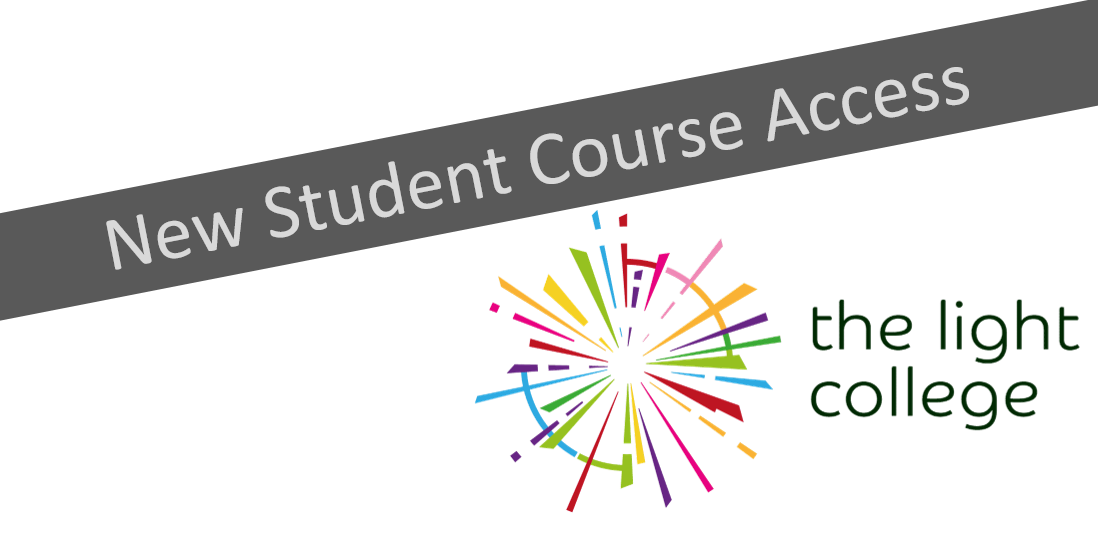 New Student Course Access.png