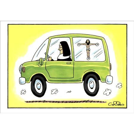 Nun in car.jpg